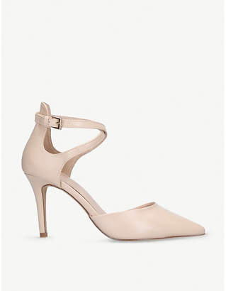 478d8f63acae Aldo White Heels - ShopStyle UK