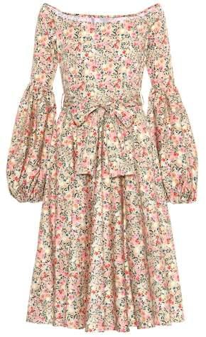 Off-Shoulder-Kleid Giselle