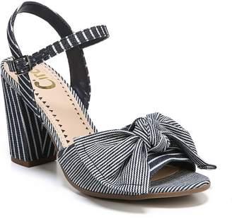 Sam Edelman Eva Women's Chunky High Heels