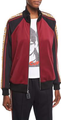 Marc Jacobs Colorblock Track Jacket