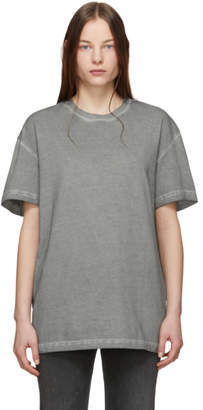 A-Cold-Wall* Grey Bracket T-Shirt