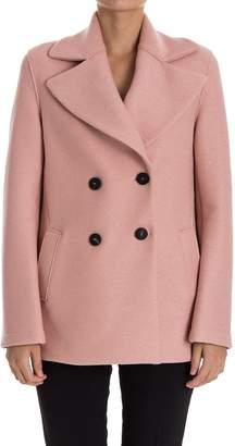 Harris Wharf London Wool Jacket