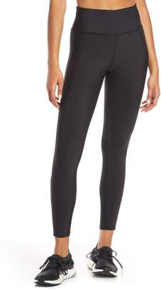 Soul by SoulCycle Grommet Side Stripe High Waist Tights