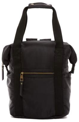 Madden-Girl Booker Nylon Backpack