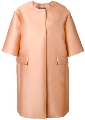 Max Mara Satin Svelto coat