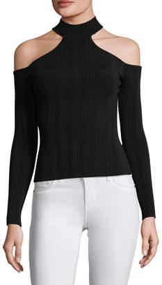 Arc Women's Darla Cold Shoulder Top