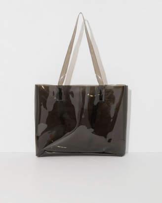 CLYDE Smoke Mirage Tote