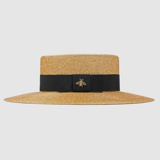 Gucci Lurex papier hat