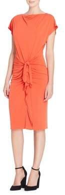 Catherine Malandrino Char Knee-Length Dress