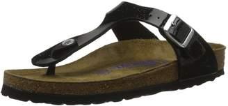 Birkenstock Womens Gizeh Synthetic Sandals