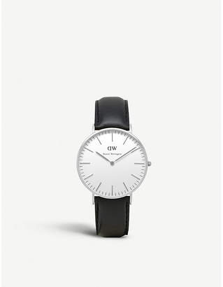Daniel Wellington 0608DW Classic Sheffield ladies watch