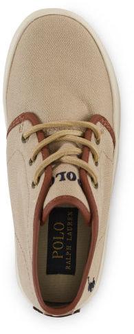 Ralph Lauren Ethan Mid-Sneaker
