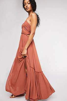 The Endless Summer Need This Maxi Dress