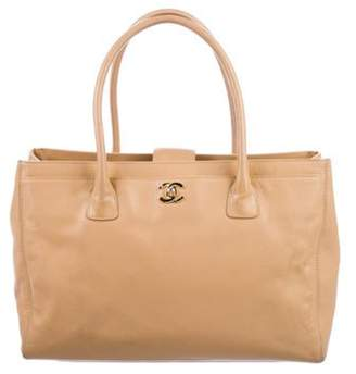 Chanel Executive Cerf Tote beige Executive Cerf Tote