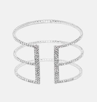 Avenue Stone Flex Cuff Bracelet