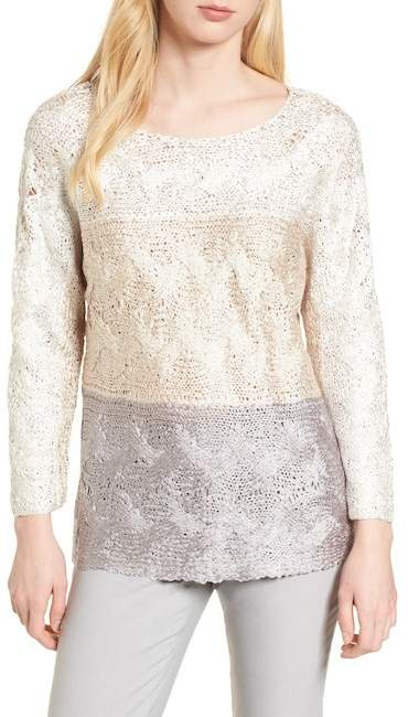Daydreamer Ombre Sweater
