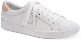 Keds Women's Ace Sneakers $70 thestylecure.com