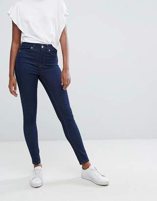 Oasis Mid Rise Skinny Jeans