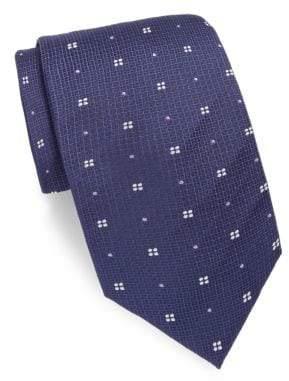 Brioni Modern Silk Tie