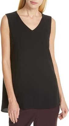 140f1a056da140 Eileen Fisher Women s Sleeveless Tops - ShopStyle