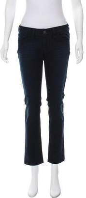 DL1961 Kim Low-Rise Jeans
