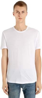 James Perse Lightweight Cotton Jersey T-Shirt