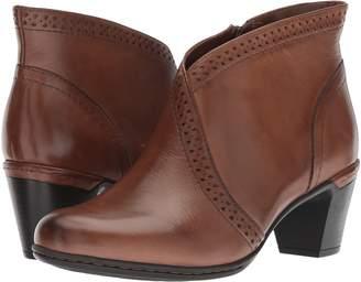 Rockport Cobb Hill Collection Cobb Hill Rashel V Cut Boot Women's Boots
