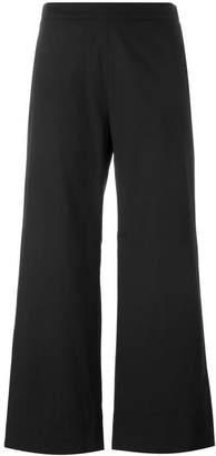 Fabiana Filippi wide-leg cropped trousers