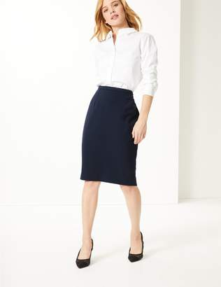 Marks and Spencer PETITE Pencil Skirt