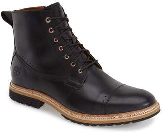 Timberland 'Westhaven' Cap Toe Boot