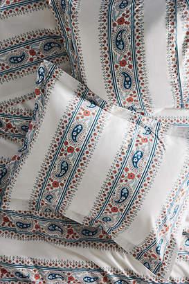John Robshaw Textiles Dassi Sham