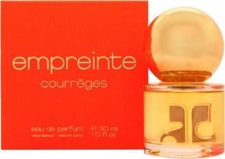 Empreinte Courrges Courreges Eau De Parfum (Edp) For Women