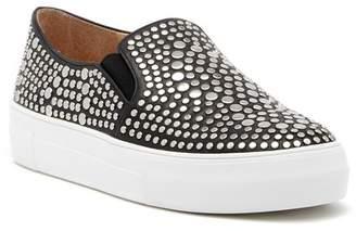 Vince Camuto Kindra Studded Slip-On Sneaker