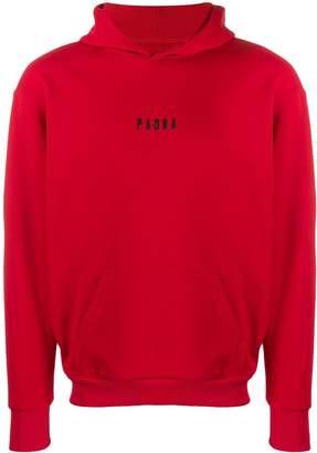 Paura logo hoodie