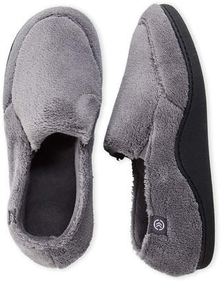 Isotoner Terry Slip-On Slippers