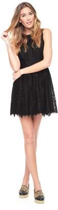 Juicy Couture Drew Lace Dress