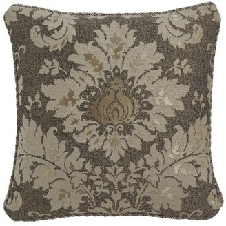 Croscill Home Fashions Nerissa Thow Pillow Home Fashions