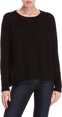 Minnie Rose Cashmere Pullover Sweater