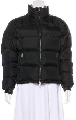 Marmot Quilted Goose Down jacket