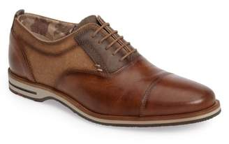 Lloyd Denton Cap Toe Oxford
