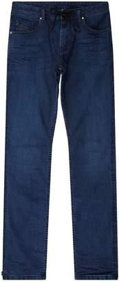 Diesel Jogg Skinny Jeans