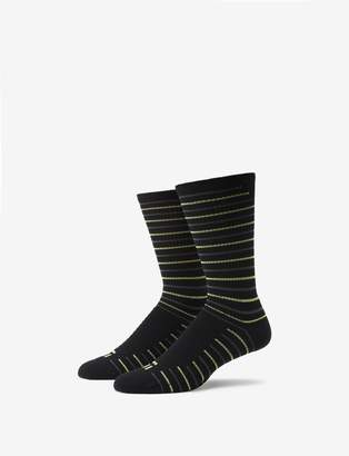 Tommy John Tommyjohn Go Anywhere Skinny Stripe Sock