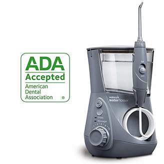 Waterpik ADA Accepted WP-667 Aquarius Water Flosser