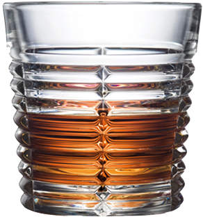 La Rochere Tempo Tumbler Glasses (Set Of 6)
