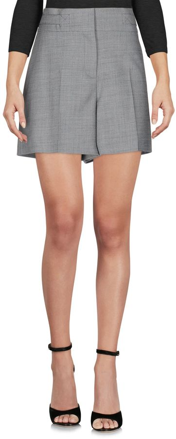 Jil SanderJIL SANDER NAVY Shorts