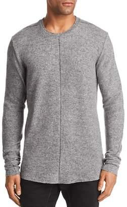 thom/krom Center Seam Crewneck Sweatshirt