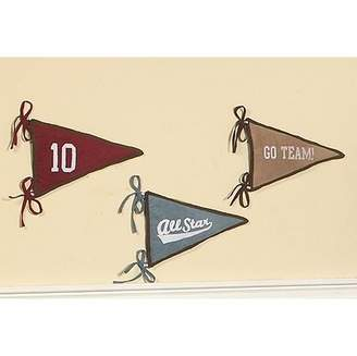 JoJo Designs All Star Sports Wall Hanging Accessories by Sweet