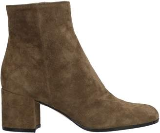 Gianvito Rossi Ankle boots - Item 11140155LN