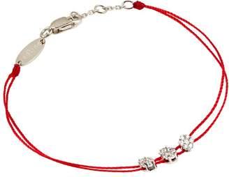 Redline Trillusion String Bracelet
