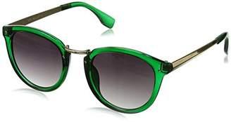 A. J. Morgan A.J. Morgan Tidbits Round Sunglasses